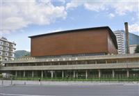 北九州市民会館、保存へ
