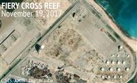 中国「安定損なう」と反発 南シナ海での海自潜水艦訓練に
