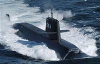 ベトナム、海自潜水艦初寄港を歓迎 対中牽制で連携