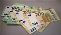 100ユーロと200ユーロ新紙幣 欧州中銀、来年5月から