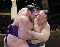 【大相撲秋場所】稀勢の里が勝ち越しに王手「やるべきことをやっていきたい」