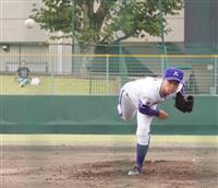【高校野球】金足農の新チーム、横手に敗れ選抜が絶望的に