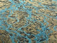 大雨が急増し、河川氾濫の被害は10倍に? 新たな予測モデルで判明