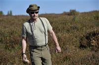 露国営テレビでプーチン氏専門番組が開始 「礼賛だ」と批判も