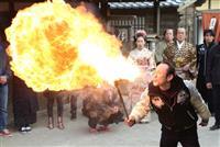 【関西の議論】時代劇復権へ秘策 大部屋俳優のショートムービー、東映京都が製作