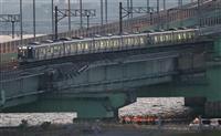 関空鉄道、2週間ぶり再開 旅客便運航回復前にアクセス大幅改善