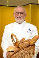 【訃報】パン職人のフィリップ・ビゴ氏 「フランスパンの神様」
