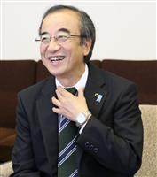就任100日 新潟・花角知事単独インタビュー 佐渡鉱山の世界遺産登録「2年以内に推薦獲…