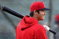 【MLB】大谷翔平は5番DHで出場 敵地でのアスレチックス戦