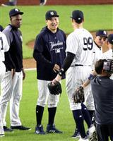 【MLB】ジャッジが先発復帰 ヤンキースの主砲