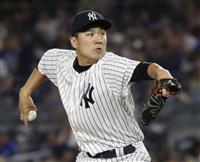 【大リーグ通信】2018年、ヤンキースのポストシーズン 田中将大がキーマン 昨季の雪辱…