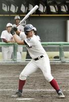 【高校野球】大阪桐蔭、再び偉業へ 1年生3番・西野が鮮烈デビュー 顔ぶれ一新、新戦力台…