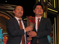 歌ネタ王決定戦 優勝は吉本のお笑いコンビ、メンバー