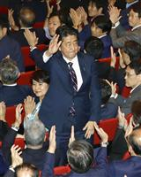 【自民党総裁選】長野県内は安倍首相と石破氏の支持が拮抗 15票差で首相に軍配