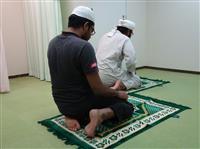 姫路駅前に祈祷室 神姫バスがイスラム教徒向け開設 観光客にもPR強化