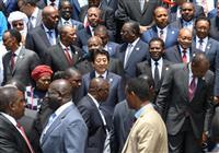 【政治デスクノート】中国のなりふり構わないアフリカ開発に日本の対抗策は…