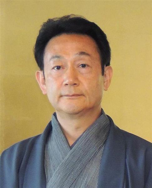 歌舞伎役者・四代目河原崎権十郎さんにストーカー疑い 女を逮捕 警視庁 ...