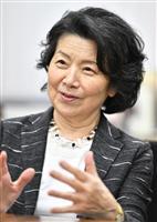 【話の肖像画】元最高裁判事・桜井龍子(5)経験生かし障害者支援に