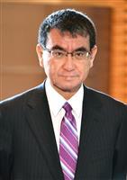 【自民党総裁選】河野太郎外相「いずれ名乗り上げたい」将来の総裁選出馬に改めて意欲