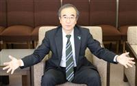 就任100日 新潟・花角英世知事単独インタビュー 原発事故の避難計画「年明け早々に作り…
