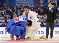 【柔道】男子60キロ級「王者」の高藤が世界ランク1位の永山を下し、東京五輪争いをリード