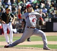【MLB】田沢純一は1/3回を1失点 「抑えて終わりたかった」