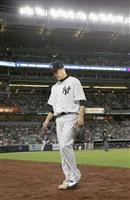 【MLB】田中将大は5失点で五回途中KO 「うまくやられた」
