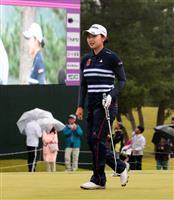 【女子ゴルフ】小祝さくら、酒井美紀ら5人が首位 ミヤギテレビ杯ダンロップ第1日