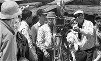 【世界文化賞・歴代の巨匠】映画監督、黒澤明さん (2)名画をどんどんビデオで