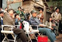 【世界文化賞・歴代の巨匠】映画監督、黒澤明さん (11)劇中の人とはもう二度と…