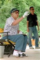 【世界文化賞・歴代の巨匠】映画監督、黒澤明さん (12)人間の喜怒哀楽は同じ