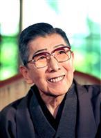 【世界文化賞・歴代の巨匠】歌舞伎俳優、中村歌右衛門さん (1)歌舞伎は世界に誇れる演劇