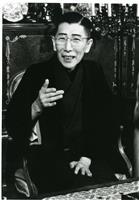 【世界文化賞・歴代の巨匠】歌舞伎俳優、中村歌右衛門さん (4)この世の人じゃない