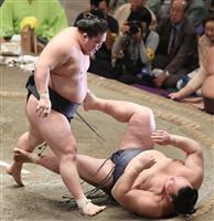 【大相撲秋場所】千秋楽完敗で10勝止まりの稀勢の里、来場所以降もくすぶる進退問題