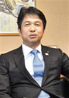 【大井川茨城県知事就任1年】(上)1年目の自己採点「80点」「県民が感じる魅力高めたい…