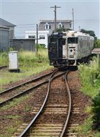 JR指宿枕崎線が開業55年