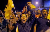 モルディブ大統領選で野党候補勝利、親中の現職敗れる 「中国依存」転換へ