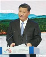 "習近平指導部、外圧に""綱渡り""の政権運営 米対中制裁発動"