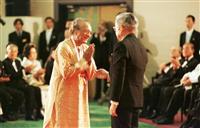 【世界文化賞・歴代の巨匠】シタール奏者、ラヴィ・シャンカールさん (3)永遠の友ジョー…