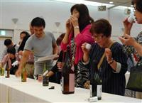 佐賀の酒審査会で25銘柄に「The SAGA」認定 濃厚、甘口 全国席巻へ