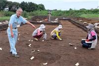 船橋・取掛西貝塚に1万年前の集落跡 さまざまな地域と交流か 国指定史跡へ前進 千葉