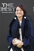 高倉麻子監督は受賞ならず FIFAの女子最優秀監督で最終候補