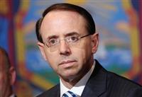 米司法副長官が辞意 ロシア疑惑の捜査統括 解任意向報道も