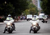 【ポトマック通信】「犯罪都市」にノー ワシントンの殺人、前年比3割以上急増