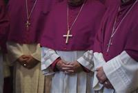 聖職者が性的虐待、ドイツで被害3600人超