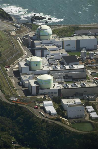 原発最前線 とっくに再稼働していたはず 審査難航の北海道電力泊原発