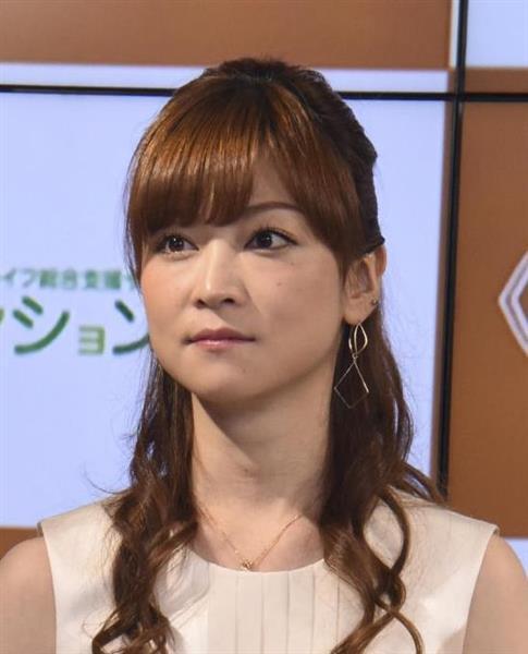 吉沢ひとみ容疑者を起訴 事故直前に時速86キロで走行 東京地検 - 産経ニュース