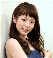 声優の平野綾さん追突事故 東京都港区、けがなし