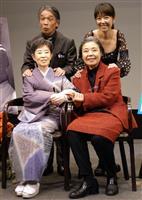 樹木希林さん死去 TBS社長「素晴らしい大きな女優さんを失った」 「寺内貫太郎一家」な…