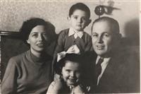【話の肖像画】数学者・大道芸人 ピーター・フランクル(3)親は自分の人生を生きよう